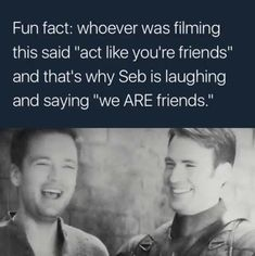 Read from the story Stucky Images Funny Marvel Memes, Dc Memes, Marvel Jokes, Marvel Fan, Marvel Avengers, Marvel Comics, Stucky, Marvel Actors, Marvel Characters