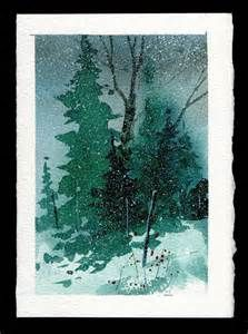25+ best ideas about Watercolor christmas cards on Pinterest | Watercolor christmas, Christmas ...