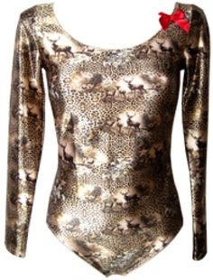MINUS 50% ! Sariana Shop - LEO MEETS EDELWEISS BODY Shopping, Pant Suits, Leather Jackets, Jackets