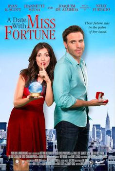 When a struggling writer meets a superstitious Portuguese beauty, he has no idea that his life and luck are both about to change. A romantic comedy about cross-cultural relationships. Miss Fortune, Love Movie, Movie Tv, Movie Club, Amazon Instant Video, Comedy, English Movies, Hallmark Movies, Christians