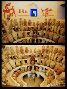 museum of underwater archaeology - Google Search