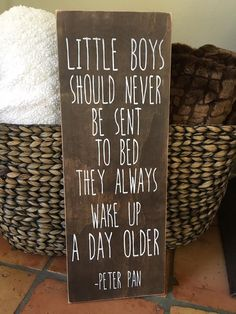 A personal favorite from my Etsy shop https://www.etsy.com/listing/473464172/little-boys-roomboys-wall-decorwoodland