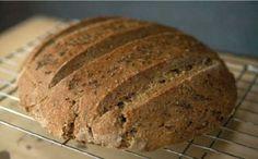 Rye Bread from gourmetkoshercooking.com