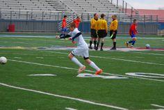 Liberty High School Boys Soccer 2014
