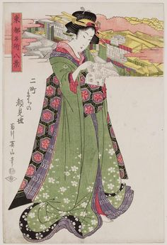 Ukiyo-e / Free Japanese Woodblock Prints Database
