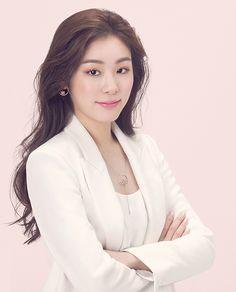 Kim Yuna, Korean Beauty, Asian Beauty, Korean Actresses, Korean Model, Beautiful Asian Women, Hairstyles Haircuts, Model Photos, Ulzzang Girl