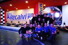 Ayer tuvimos un invitado muy especial en el Racing Dakart Coruña: Carlos Sainz Jr, que, tras su presentación como piloto del Estrella Galicia 0,0 se pasó por el centro para conocer nuestro circuito y echar una divertida carrera. ¡Gracias a todo el equipo de Estrella Galicia por la visita! #motor