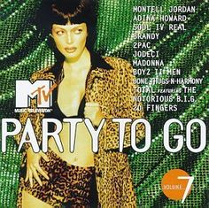 Totally stoked! When MTV Party to Go Vol 7 shows up, I'll have volumes 1 to 9 (1991-1996)!!! http://www.amazon.com/dp/B000000HKO/ref=cm_sw_r_pi_dp_1vb6tb1T43N50