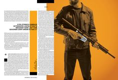 Feature story for WIRED Magazine, Creative Director: Billy Sorrentino, Dept. Creative Director: David Moretti