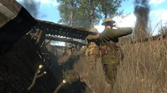 """Following its release for PC in 2015 and PlayStation 4 last year, the World War I shooter Verdun arrives today on Xbox One. The Xbox One edition was at one time slated to arrive alongside the PS4 edition, but it was delayed because the team needed more time to build a """"true trench..."""