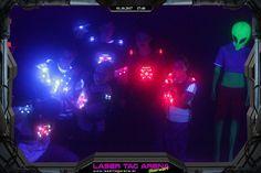 Lasertag - 01.10.2017 - 17:48 Uhr  #Lasertag #Oberwart