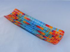 Vicky Harris   |    Kiln Fused Glass - Home