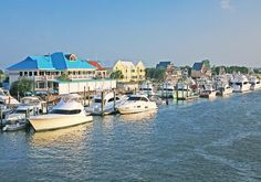 Wrightsville Beach NC ... this is the view from Dockside .... great Sunday lunch spot