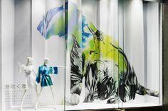 Marie Nouvelle Studio: design art