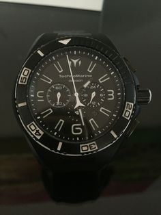 Reloj TECHNOMARINE 100% ORIGINAL