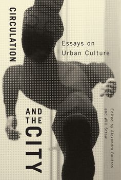 Circulation and the City, book cover