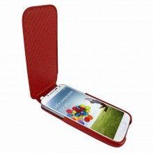 Forro Samsung Galaxy S4 Piel Frama iMagnum - Roja  Bs.F. 605,44