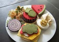 Felt Food Free Sewing Patterns - Bing Images