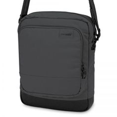 The Pacsafe Citysafe LS150 Anti-Theft Cross Body Shoulder Bag is fabulous & set to take on the sites and shops with this smart little number. While cleverly disguised anti-theft features help keep the would-be thieves at bay, an iPad compatible sleeve and zippered organization keep your must haves exactly where you want them. $99.95