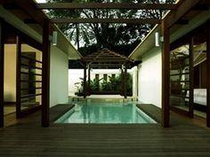 Amara Sanctuary Resort Singapore - Villa Day