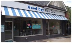 Good Day Play Cafe Happy Place for Kids and parents!