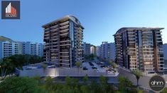 IMMOBILIEN KAUFEN IN ALANYA Investment Property, Property For Sale, Car Wash Systems, Minecraft City, Alanya Turkey, Pin On, Istanbul Turkey, Antalya, Willis Tower