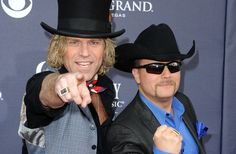 big and rich - are like brothers to me!