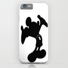 aloha mickey phone case