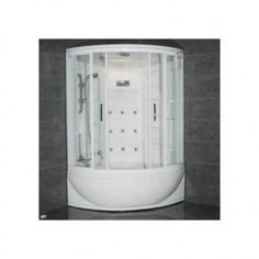 "Ariel AmeriSteam Series Steam Shower (47""L x 47""W x 87""H)3490"