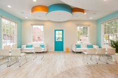 Dental Office Design, Architecture, and Construction Management