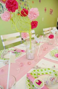 Pamper Me Princess Party! - Kara's Party Ideas - The Place for All Things Party Spa Birthday Parties, Birthday Party Themes, Birthday Ideas, Girl Parties, Birthday Supplies, Party Supplies, Pamper Party, Spa Party, Princess Birthday