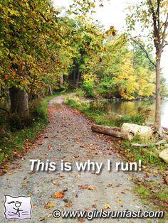 This is why I run! :)  #run #running #health #fitness #runfast #workout #motivation #inspiration #gorun #runningpassion #runninginspiration #inspirationrunning