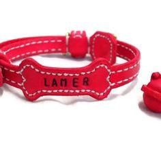 Our signature collar!! dog collar, cat collar, pet collar, ปลอกคอหนังแท้, ปลอกคอสุนัข, ปลอกคอหมา, ปลอกคอแมว