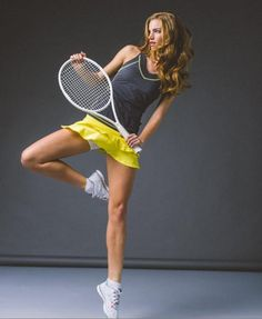 Lija Solar Eclipse tennis fashion Collection