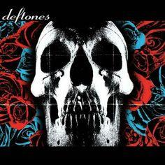 The best Deftones album!