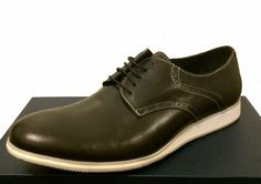 Men's Zanzara Klimt Lace-Up Leather Oxford Black  #Zanzara #Oxfords