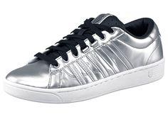 trendy K-SWISS  Sneakers Hoke Metallic (zilver)