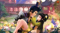 Seven Knights Special Summon - Lu Bu