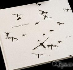 'Minutes to Midnight' de Trent Parke, una joya de fotolibro
