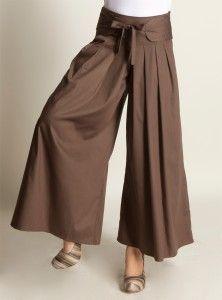 awesome Pantolon Etek Modelleri
