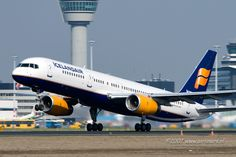 TF-FIY Boeing 757 Icelandair Iceland Air