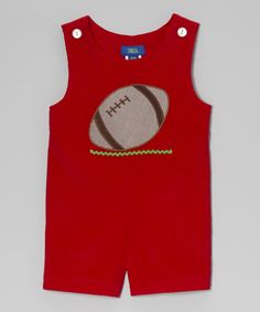 Oh the cuteness on Zulily today.  Wish I knew the baby's gender.
