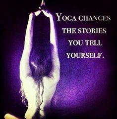 reminder to self: when those pesky negative thoughts creep up. do yoga! Yoga Kundalini, Pranayama, Yoga Positionen, Yoga Meditation, Chakras, Breathe, Zen, Yoga Philosophy, Yoga Quotes