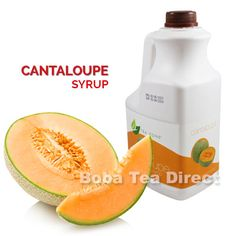 cantaloupe tea - Google Search