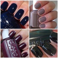 Every girl needs to have polished nails! My father always tells me that polished and cleaned nails just makes you a more classier lady (He absolutely hates chipped nail polish). I try my best to keep...