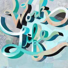 Darren Booth Illustration & Hand-Lettering