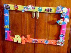 Patrulla canina decoración cumpleaños infantil ideas paw patrol birthday party