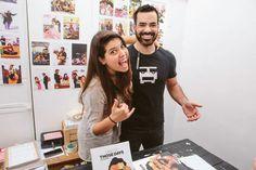 Yehuda adi devir wife and husband comic Relationship goals Couples Comics, Cute Couple Comics, Cute Couple Art, Couple Cartoon, Funny Couples, Funny Babies, Funny Kids, Relationship Comics, Relationship Goals