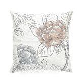Found it at AllModern - Jardin Mist Pillow Cover