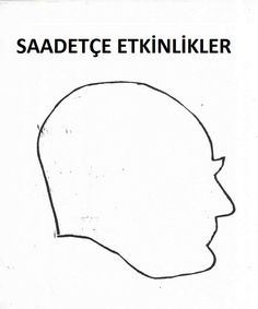 (son) Okul öncesi Atatürk Resmi Boyama